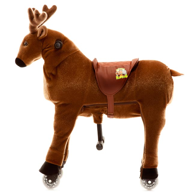"Animal-Riding ELCH ""Rudi"" (Small)"