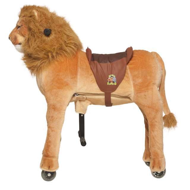 "Animal-Riding LÖWE ""Shimba"" (Medium)"